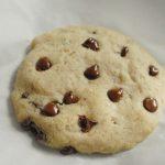 Microwave Chocolate Chip Cookies