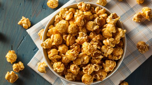How Do You Like Your Popcorn?   Tasty Kitchen Blog