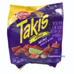 REVIEW: Totino's Takis Fuego Mini Snack Bites - The Impulsive Buy