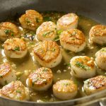 Gloucester Day Boat Scallops On The Grill – Buying Seafood