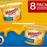 Amazon: Velveeta Shells & Cheese Microwavable Cups