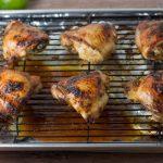 Vietnamese Style Baked Chicken Thighs - Salu Salo Recipes