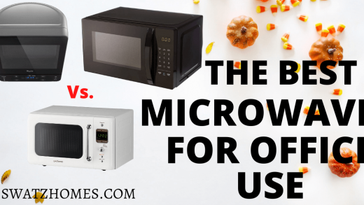 Best Microwave Oven for Office Use 2020 - Review and buying guide