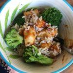 Easy Teriyaki Chicken Recipe - Sav the savvy blogger