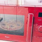 Whirlpool Crisp n Grill Microwave Review