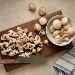 Cooking Quickly: How to Microwave Mushrooms – Mushroom Council