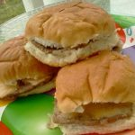 GrubGradeReview: White Castle Microwavable Hamburgers