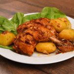Microwave chicken: an easy method for a quick and tasty dinner!