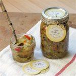 Zucchini Relish Recipe - Garden Therapy