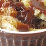 Microwave Bread Pudding Recipe - Recipezazz.com