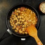 Dixie Lily Baby Lima Beans -