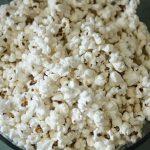 The BEST Air Fryer Popcorn - Air Fryer Fanatics
