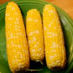 Cooking corn on the cob: three methods – Food Science Institute