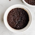 Protein Mug Cake - Customize with Your Favorite Protein Powder