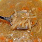 Product Review: Amy's No-Chicken Noodle Soup – VegCharlotte