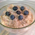 How do I make oatmeal in the microwave? | MrBreakfast.com
