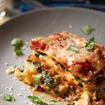 Homemade Lasagna – #WaniCanCook