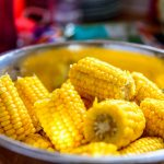 How to Microwave Corn on the Cob in a Plastic Bag