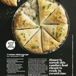 17-minute chicken pot pie - PressReader