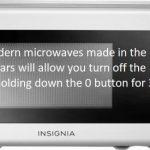 Modern Microwave Life hack: lifehacks