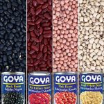 Create comforting chilis, soups, and stews this season with one (or all) of  our GOYA Beans.   Goya foods, Beans, Canned beans