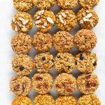 Double Chocolate Oatmeal Mug Cake Recipe | Quaker Oats