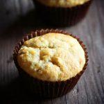 Banana Crumb Muffins • Dance Around the Kitchen