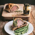 Quick Microwave Beef Fajita Bowl | Just Microwave It