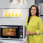 Features of Modern Microwave Oven – KitchenBot