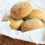 Gluten Free Hamburger Buns - the BEST recipe! Life After Wheat
