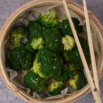 How to Steam Broccoli in Microwave – Microwave Meal Prep