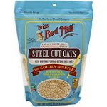 H-E-B Select Ingredients Quick & Easy Steel Cut Oats - Shop Oatmeal & Hot  Cereal at H-E-B