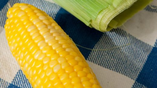 Can You Really Use Your Microwave to Shuck Corn? | Kitchn