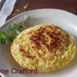 Cabbage Cake for One – Dalene Crafford