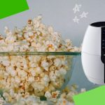 Can You Use an Air Fryer to Pop Popcorn? You Bet You Can! | Air Fryer  Popcorn
