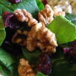 Candied Walnuts - in the microwave - Busy Mom Recipes