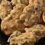 Microwave Pralines – Texas Farm Bureau – Table Top
