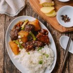 Instant Pot Braised Beef with Radish, Cantonese-Style - The Woks of Life
