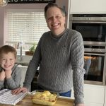 Video – Cauliflower Cheese – Dad That Cooks