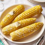 How To Make Corn On The Cob In The Microwave With Wax Paper -  foodrecipestory
