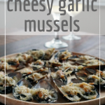 Specially Selected Mussels in Garlic Butter Sauce - ALDI REVIEWER
