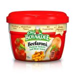 Can You Eat Chef Boyardee Cold? (Or Should It Be Microwaved?)
