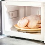 How to Cook Chicken in the Microwave   Your Homebased Mom