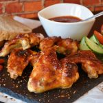 How to Cook Chicken Wings in the Microwave - Recipe | DiaryView