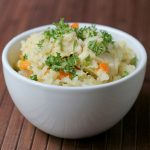 Cookistry: Chicken and Rice Casserole - a 30-minute meal