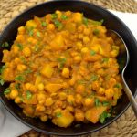 Chickpea and Potato Curry – Palatable Pastime Palatable Pastime
