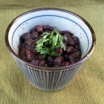 Pressure Cooker Sweet Red Bean Soup (Hong Dou Tang) - Scruff & Steph