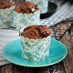 Super Easy Coffee Muffins