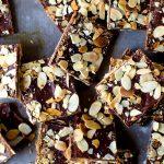 chocolate caramel crackers – smitten kitchen