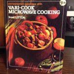 1976? Litton Microwave 418